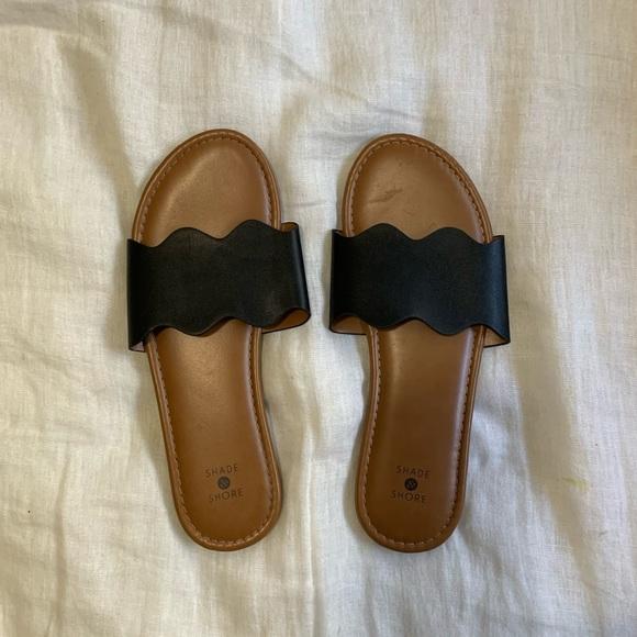 Shore Shoes | Target Sandals | Poshmark